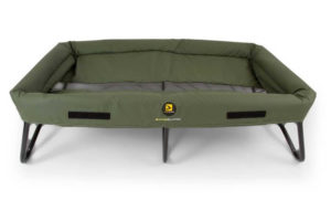Avid Carp Safeguard Cradle Review