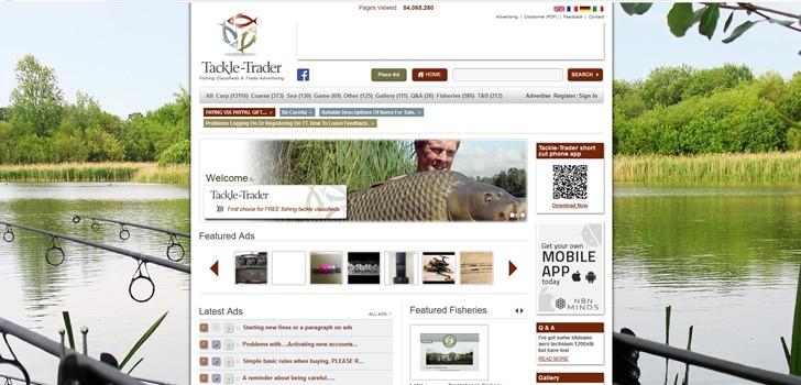 Tackle Trader Review