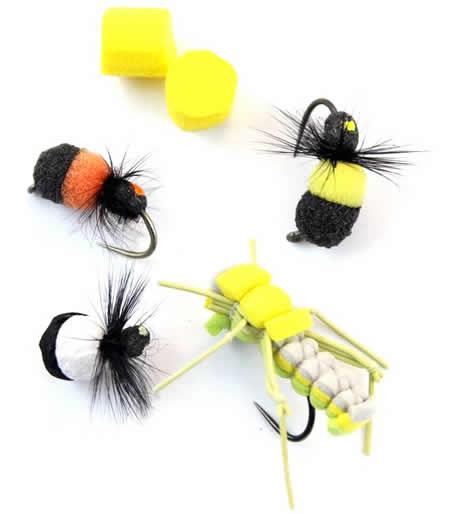 Zig Rig Bugs