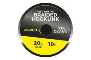 Avid Carp Braided Hooklink