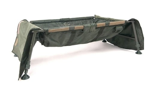 Nash MK3 Carp Cradle Review