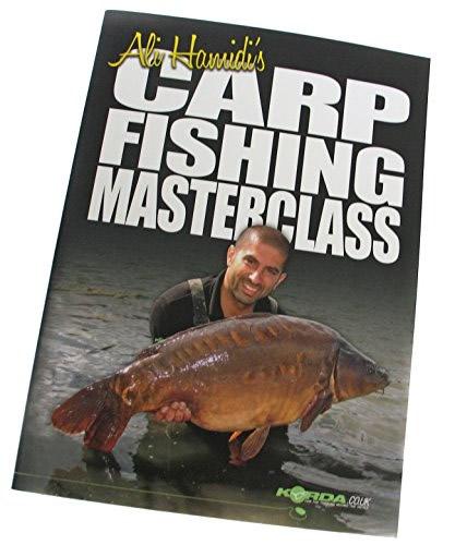 Ali Hamidi Fishing Masterclass