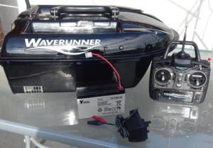 Best Waverunner Bait Boats