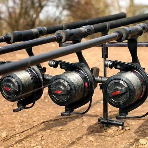 Cheap Best Big Pit Reels 2019