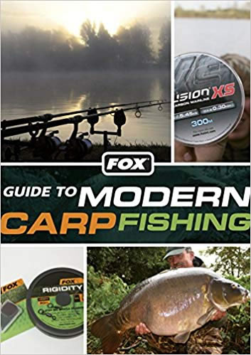 Fox Guide to Modern Carp Fishing Book