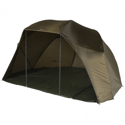 JRC Defender Brolly Reviews
