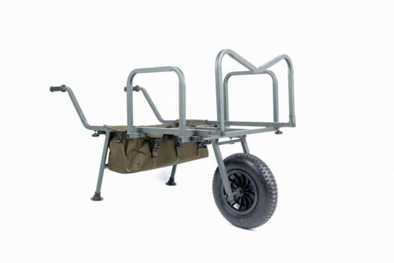 Nash KNX Fishing Wheelbarrow