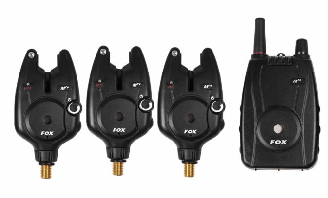 Best Bite Alarm Sets for 2019 (Top 8 Fishing Alarms) 3