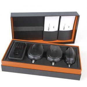 Fox Micron RX Alarms