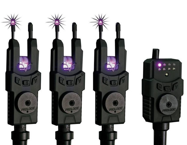 Prologic SMX Purple Alarms