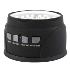 Sonik Bivvy Light