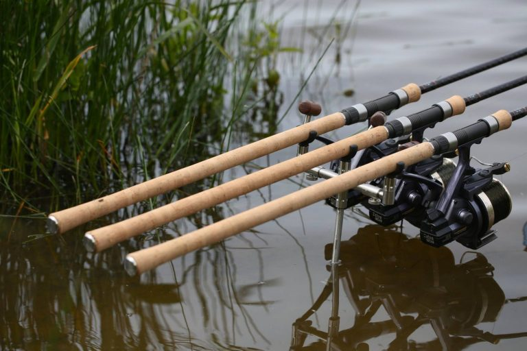 Best Rod and Reel Setup