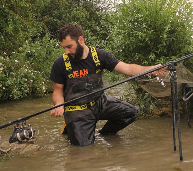 Carp Fishing Waders