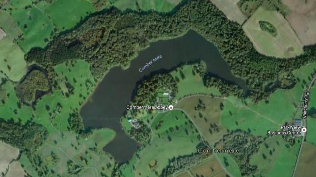 Chequered Lake Fishery