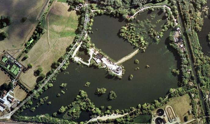 Farlows Lake