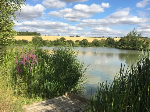 Lemington Lakes
