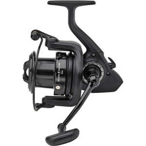 Black Widow Compact Big Pit Reel