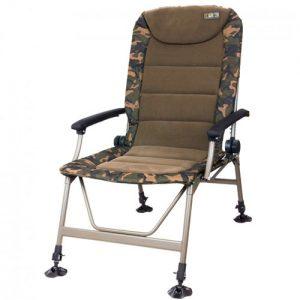Fox R3 Camo Chair