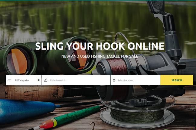 Sling Your Hook Online
