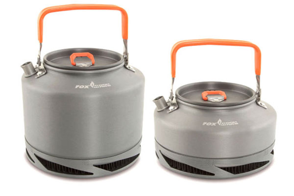 Best Fox Carp Kettle