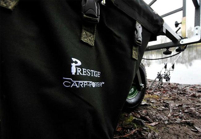 Carp Porter Prestige Carp Barrow
