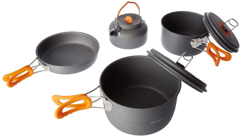 Chub Cookware Set