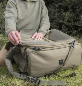 Light Fishing Rucksack