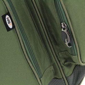 NGT XPR rucksack pocket