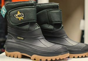 Boots for Carp Fishing