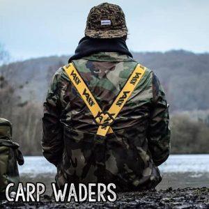 carp waders