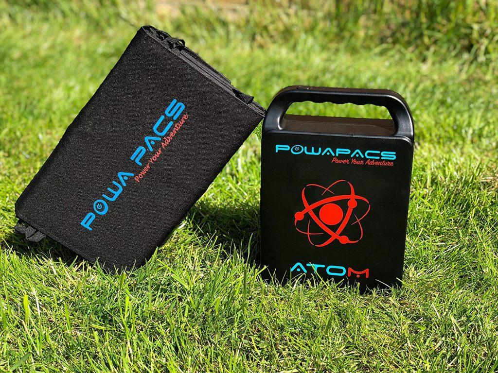 Atom Fishing Powerpack