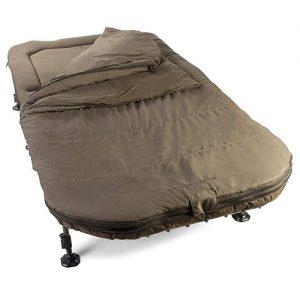 Avid Benchmark X Memory Foam System Bedchair