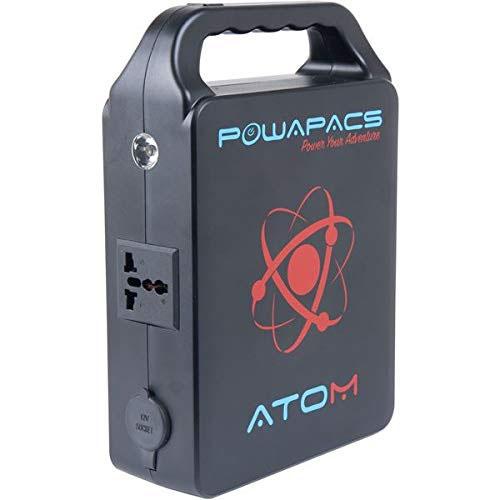 Powapacs Atom Powerpack