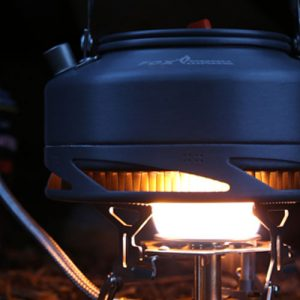 Best Fox Carp Stove