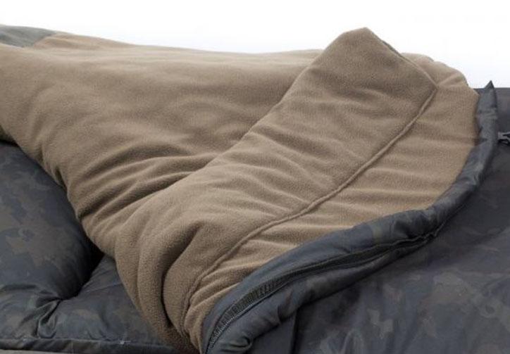 Nash SS3 Bedchair