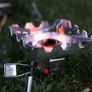 Ridge Monkey Connect Stove