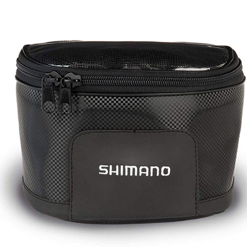 Shimano Zip Top Reel Case min