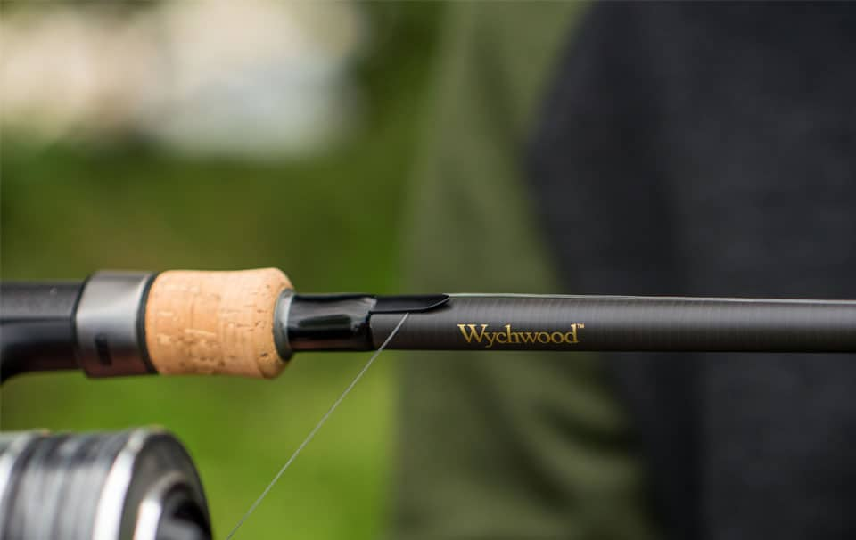 Wychwood 10ft Rod