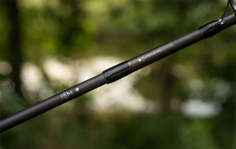 Wychwood Extricator MLT Rod