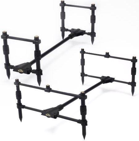 Nash KNX Rod Pod