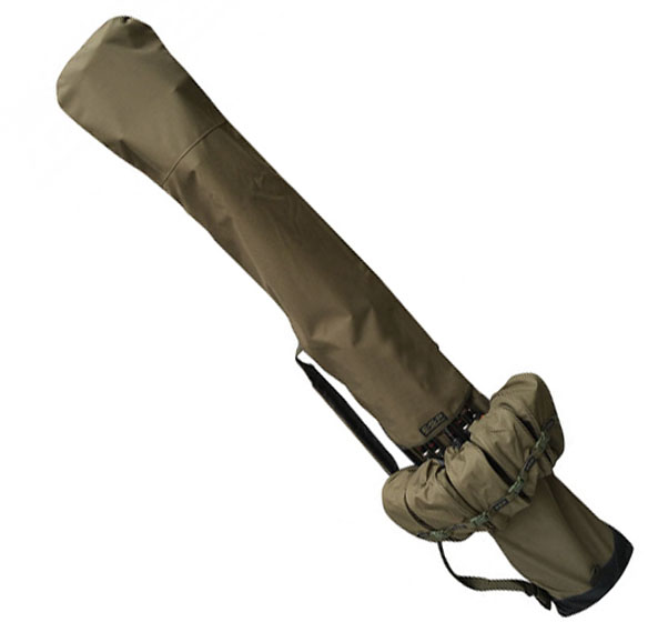 ESP Sleeve and Quiver