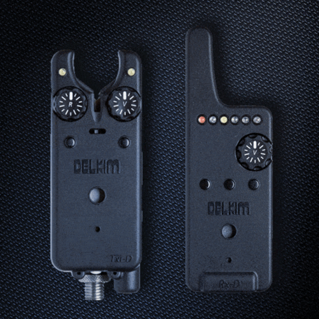 new delkim alarms