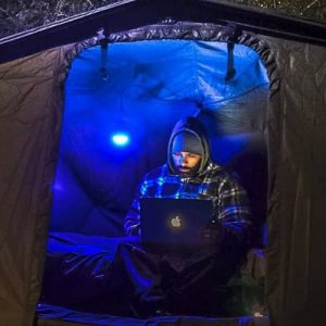 Best Fishing Bivvy Light