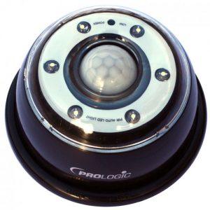 Bivvy Sensor Light
