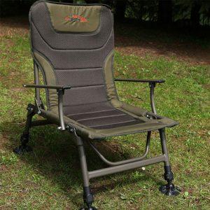 Fox Duralite Carp Chair