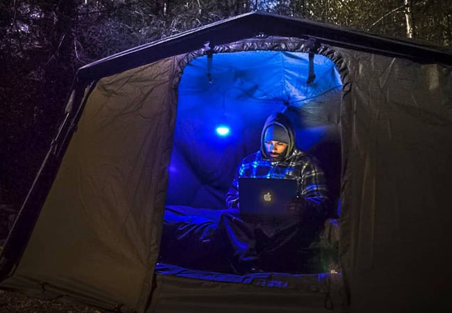7 Best Bivvy Lights 2019