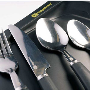 Ridge Monkey Cutlery