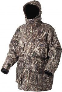 Pro Logic thermo armour max jacket