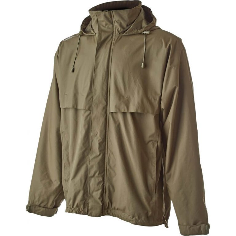 Trakker Downpour jacket