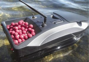 Best Bait Boat for Carp Fishing